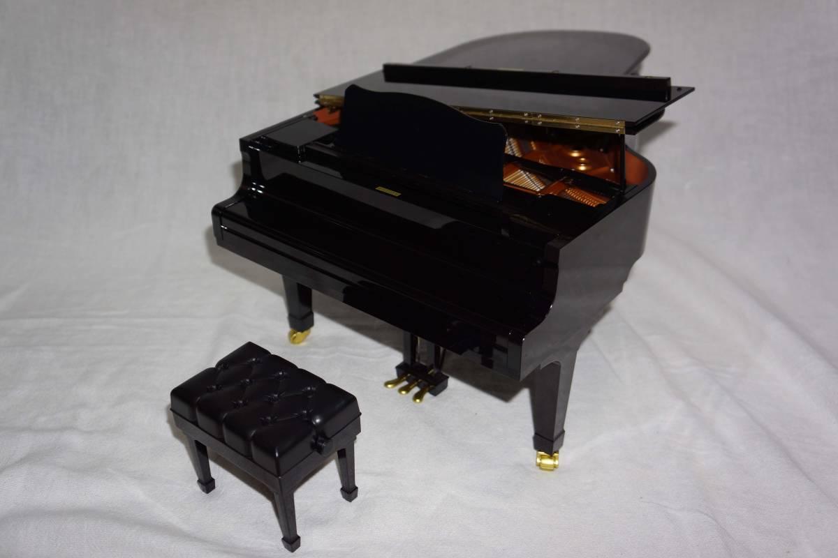 ★ 送料無料! ★ セガトイズ Grand Pianist グランドピアニスト_画像5