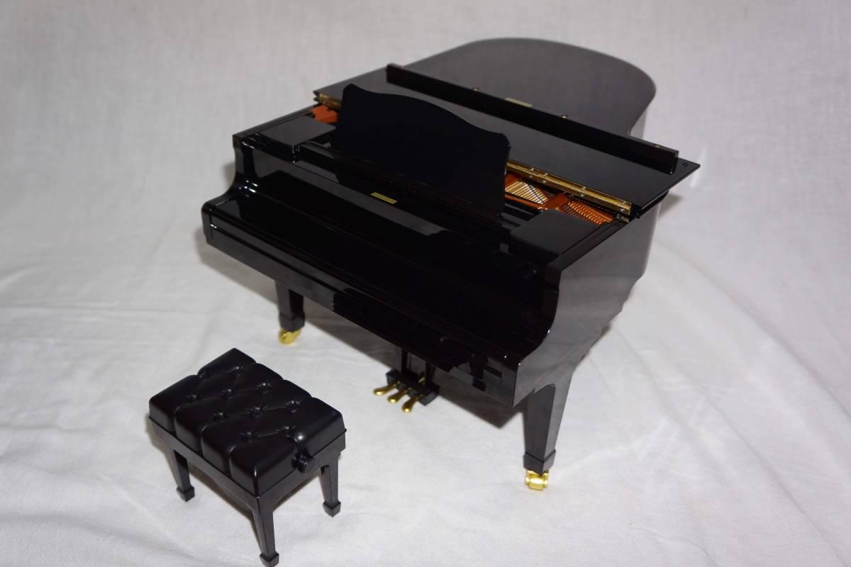 ★ 送料無料! ★ セガトイズ Grand Pianist グランドピアニスト_画像4