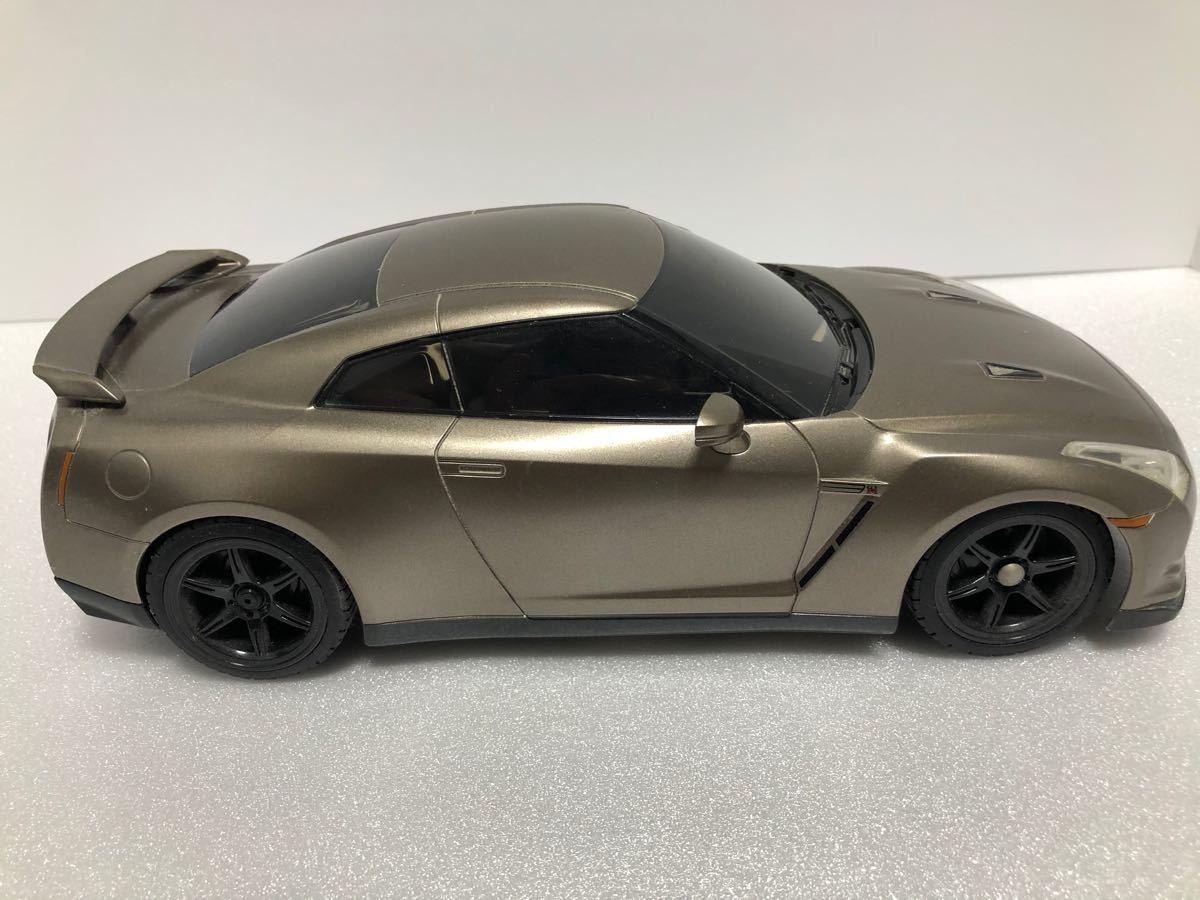 日産 GT-R ラジコン 観賞用
