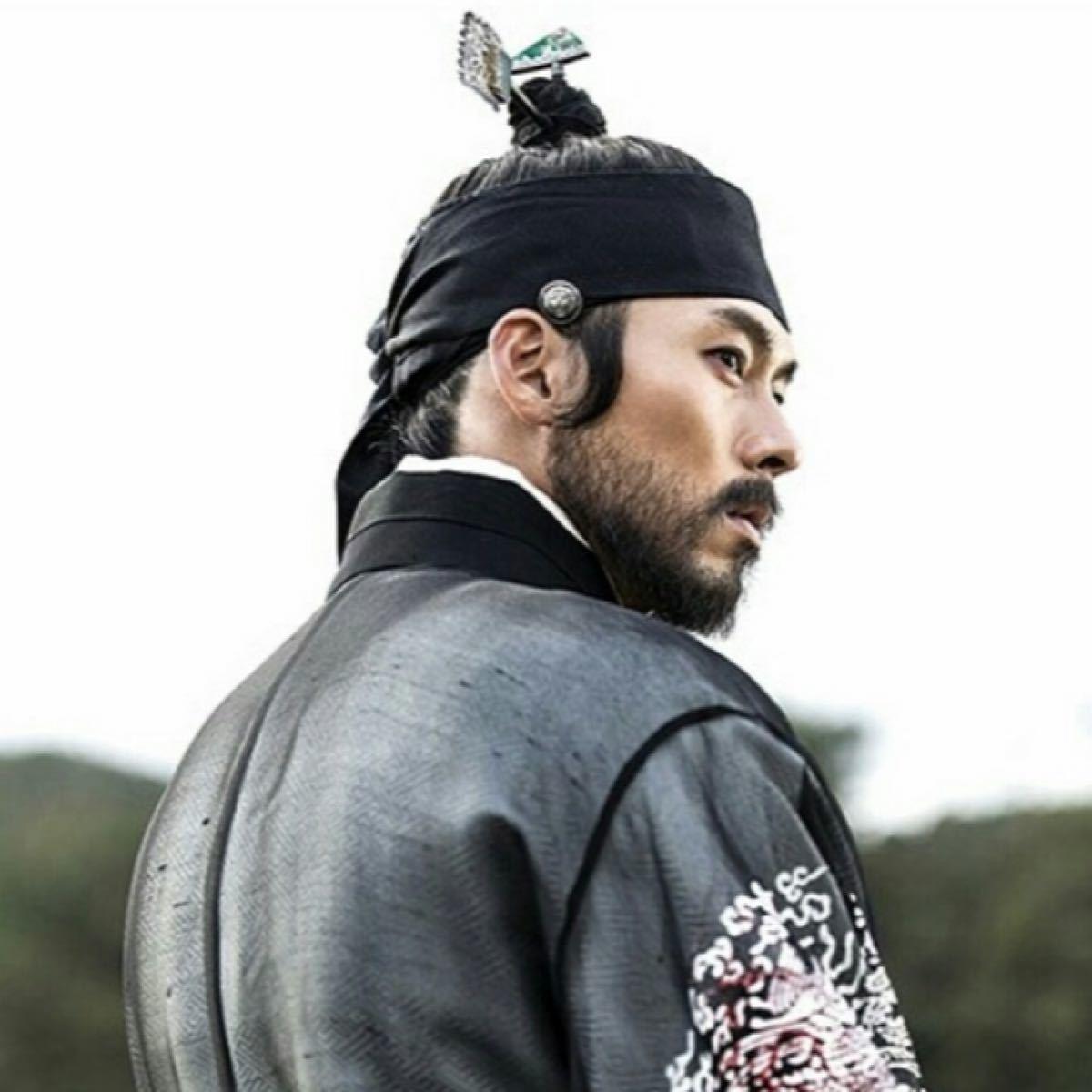 韓国映画 王の涙 ヒョンビン DVD 日本語吹替有り レーベル有り