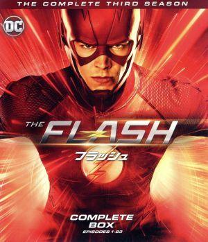 THE FLASH/フラッシュ<サード>コンプリート・セット(Blu-ray Disc)/(ドラマ)_画像1