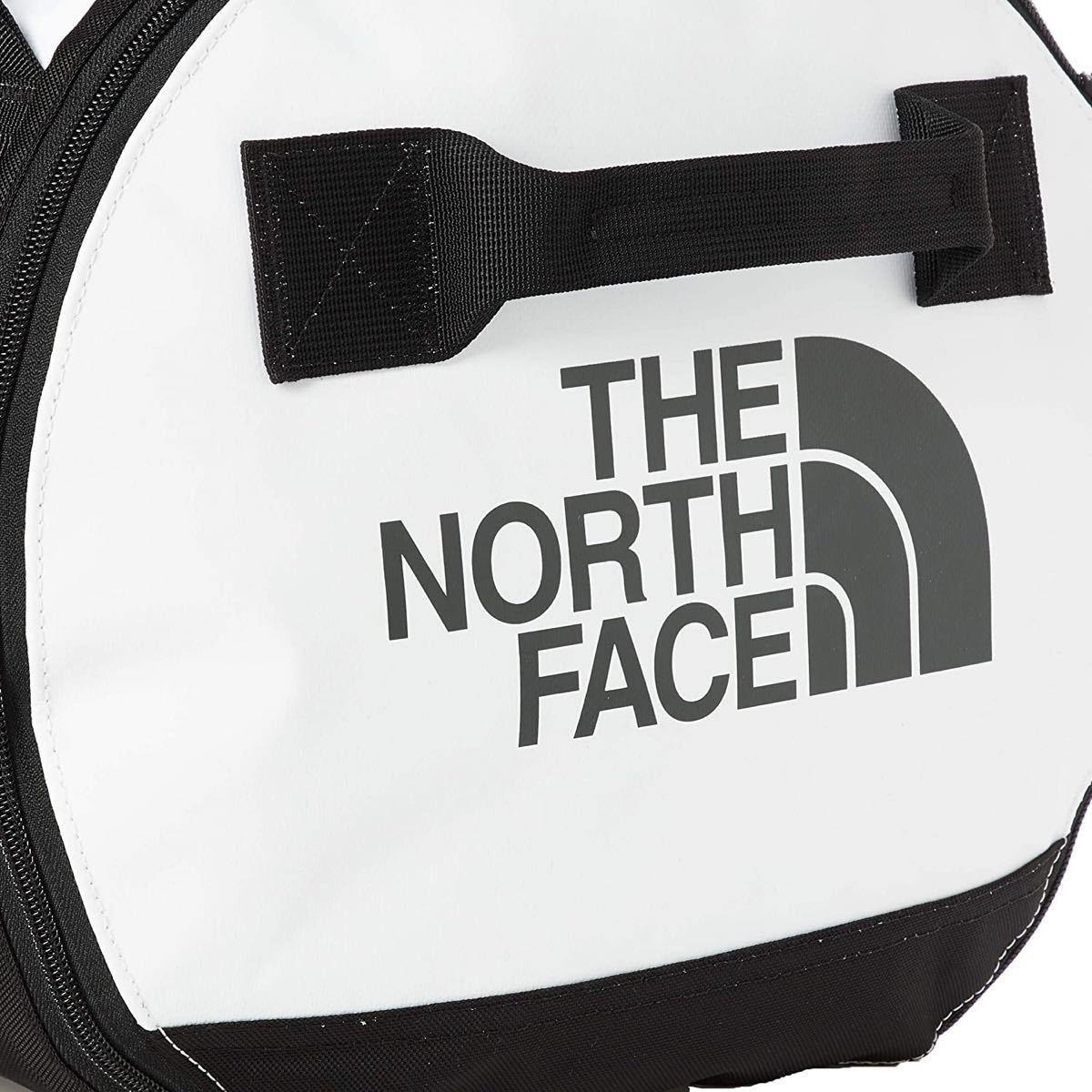 THE NORTH FACE ザノースフェイス リュック BCステーション 白