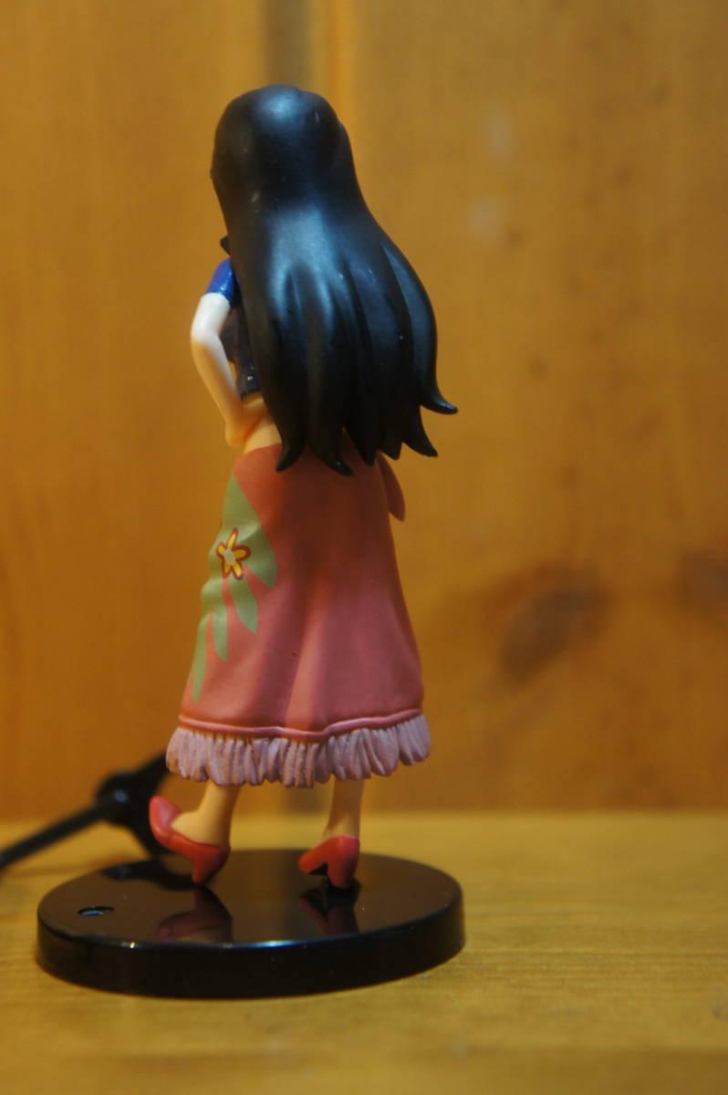 フィギュア ニコ・ロビン Half Age Characters ワンピース girls party! ハーフエイジキャラクターズ_画像3