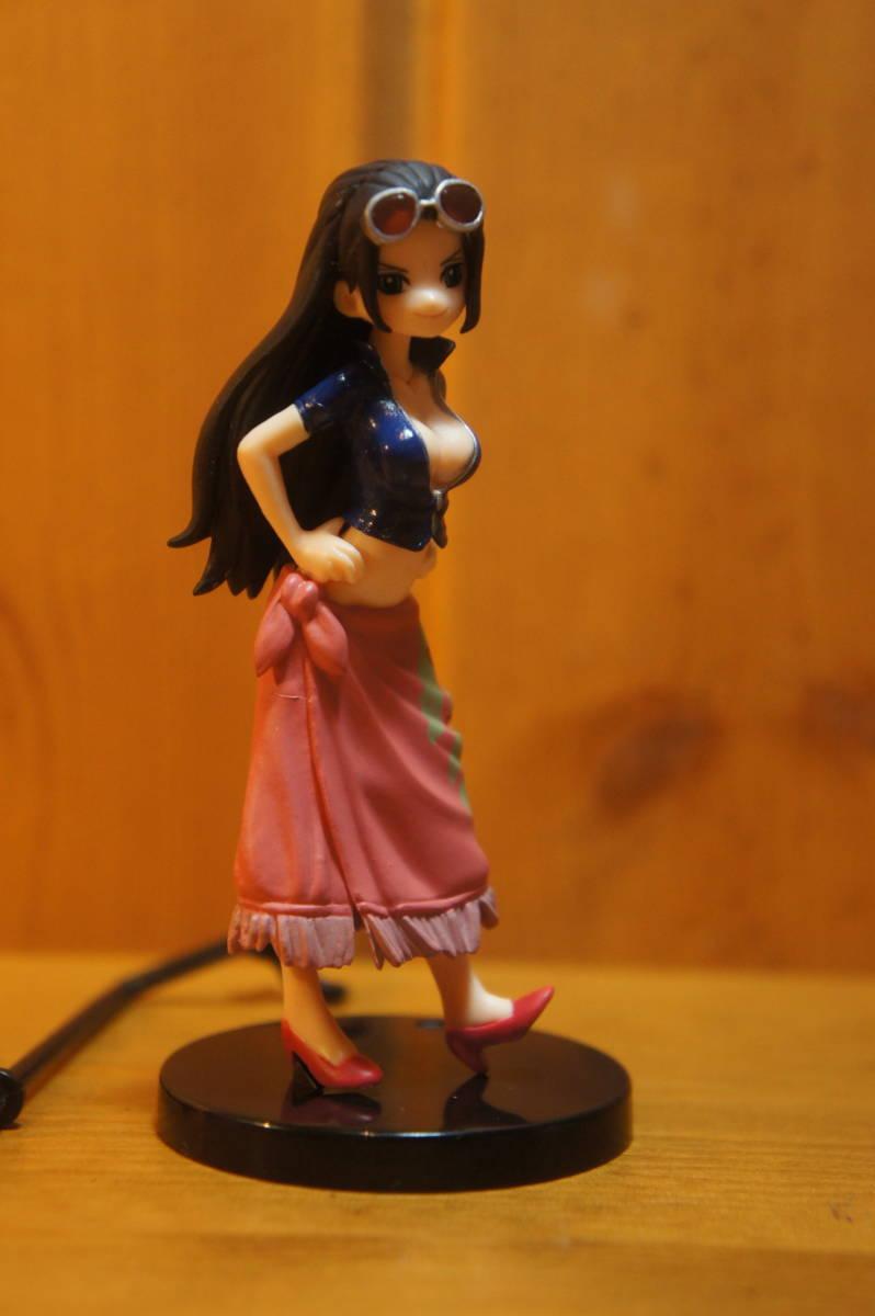 フィギュア ニコ・ロビン Half Age Characters ワンピース girls party! ハーフエイジキャラクターズ_画像4