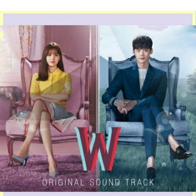 韓国ドラマ イ・ジョンソクW=君と僕ブルーレイ