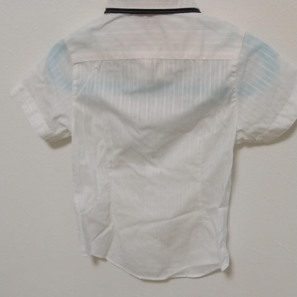 半袖シャツ コムサイズム 100 cm