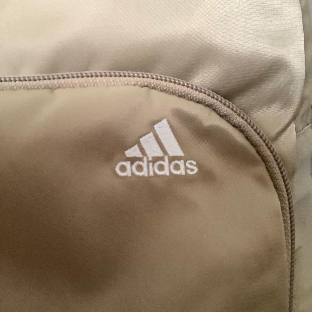【最終値下げ】adidas デイバック バックパック リュック