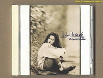 ★即決★ 浅井ひろみ / Dear Friends (ディア・フレンズ) -- 1993年発表、3rdアルバム_画像1