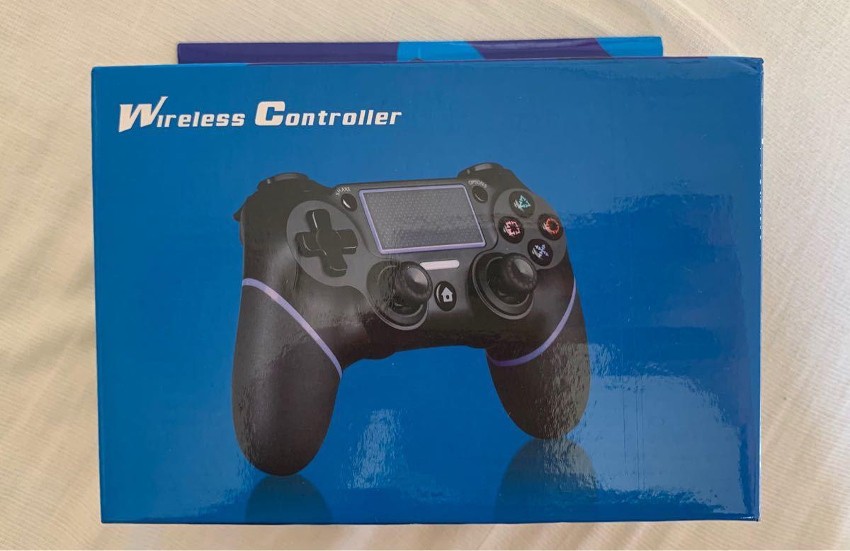 PS4 ワイヤレス コントローラー