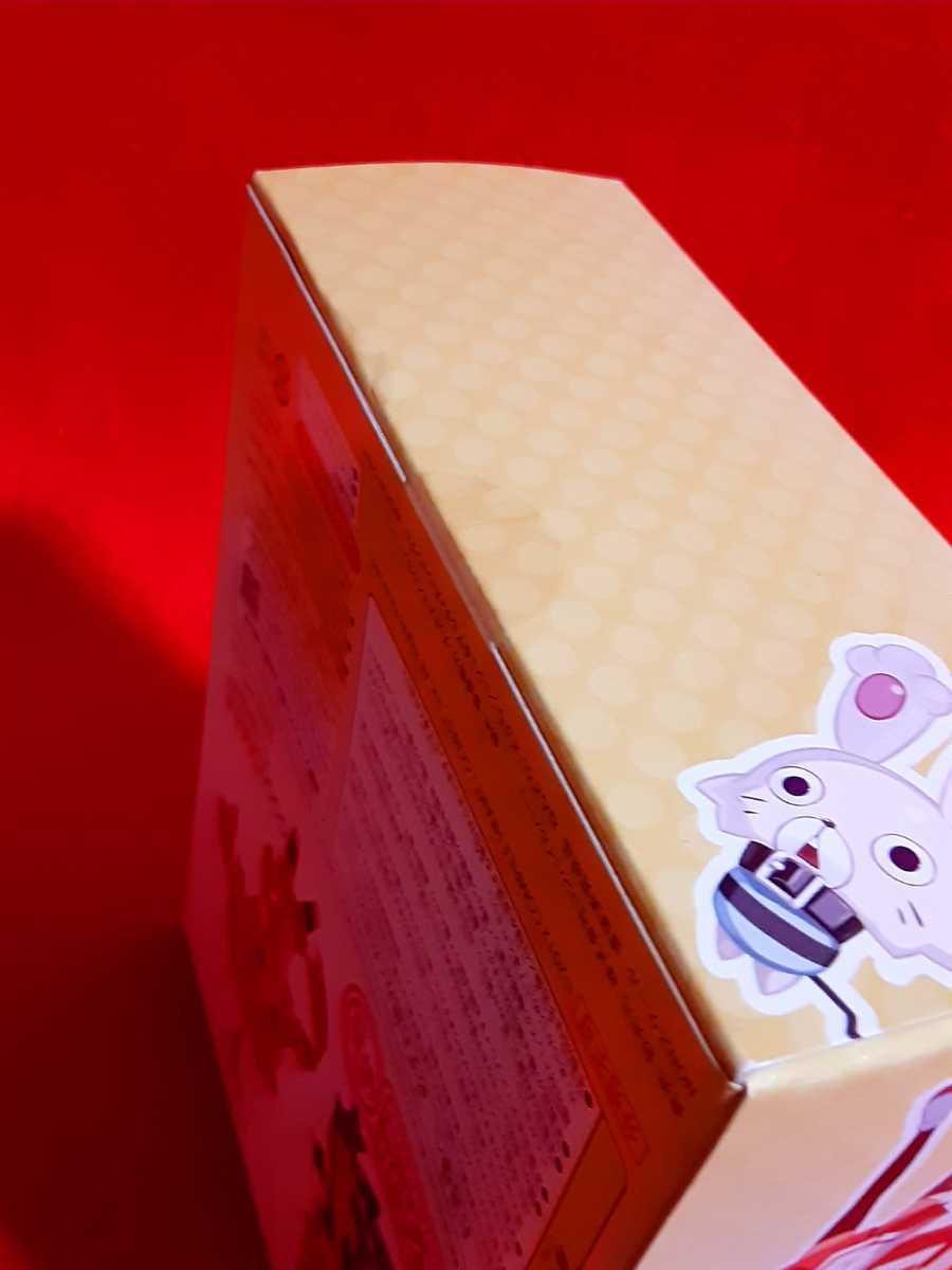 圧倒的遊戯 ムゲンソウルズ 限定版特典 ねんどろいどぷち シュシュ&アルティス+シャンプル フィギュア_画像5