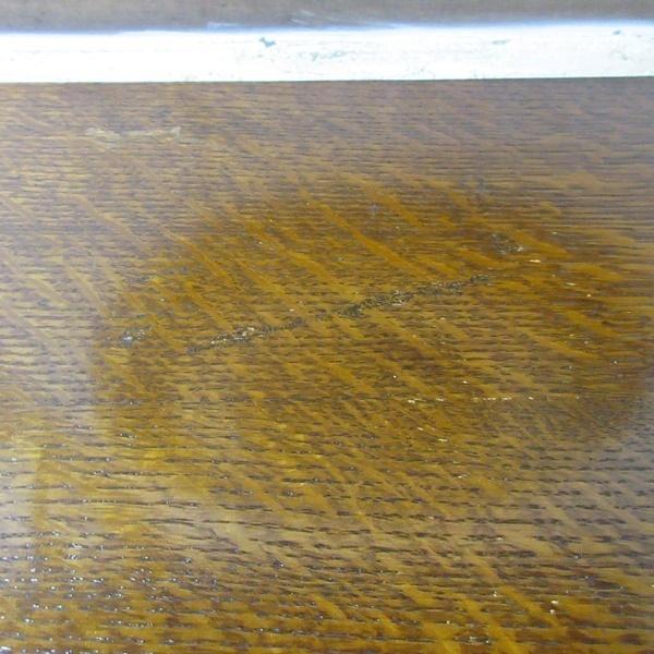 アンティーク イギリス 家具 チェスト ドロワーズ 4段引き出し タンス 飾り棚 木製 オーク 英国 CHEST 6461b_画像6
