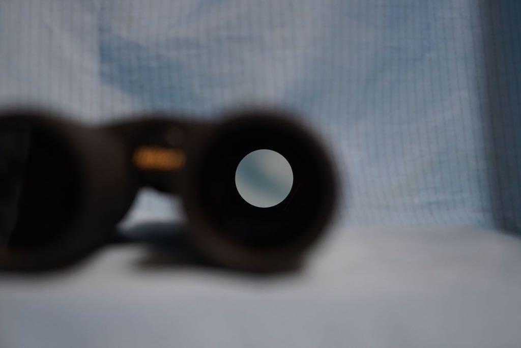 ニコン製 双眼鏡 Nikon PROSTAFF P 511 10×42 5.6° WATERPROOF 難あり ◇ ジャンク品_画像5