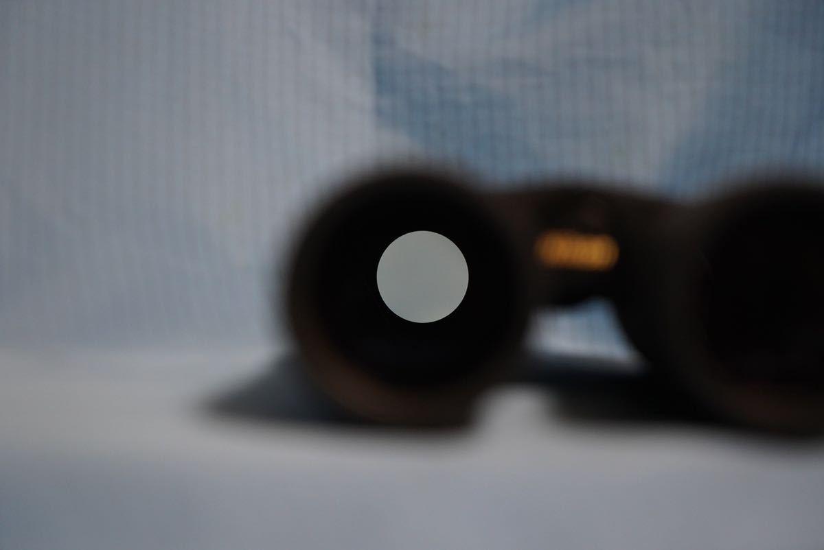 ニコン製 双眼鏡 Nikon PROSTAFF P 511 10×42 5.6° WATERPROOF 難あり ◇ ジャンク品_画像6
