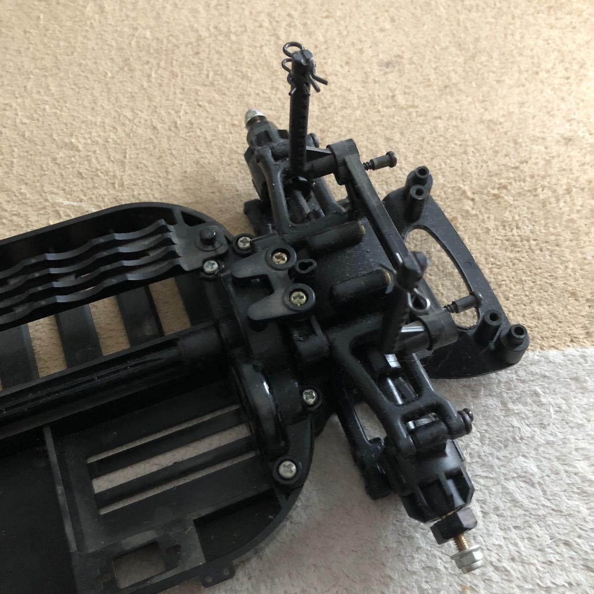 タミヤ ラジコン TT01 シャーシ