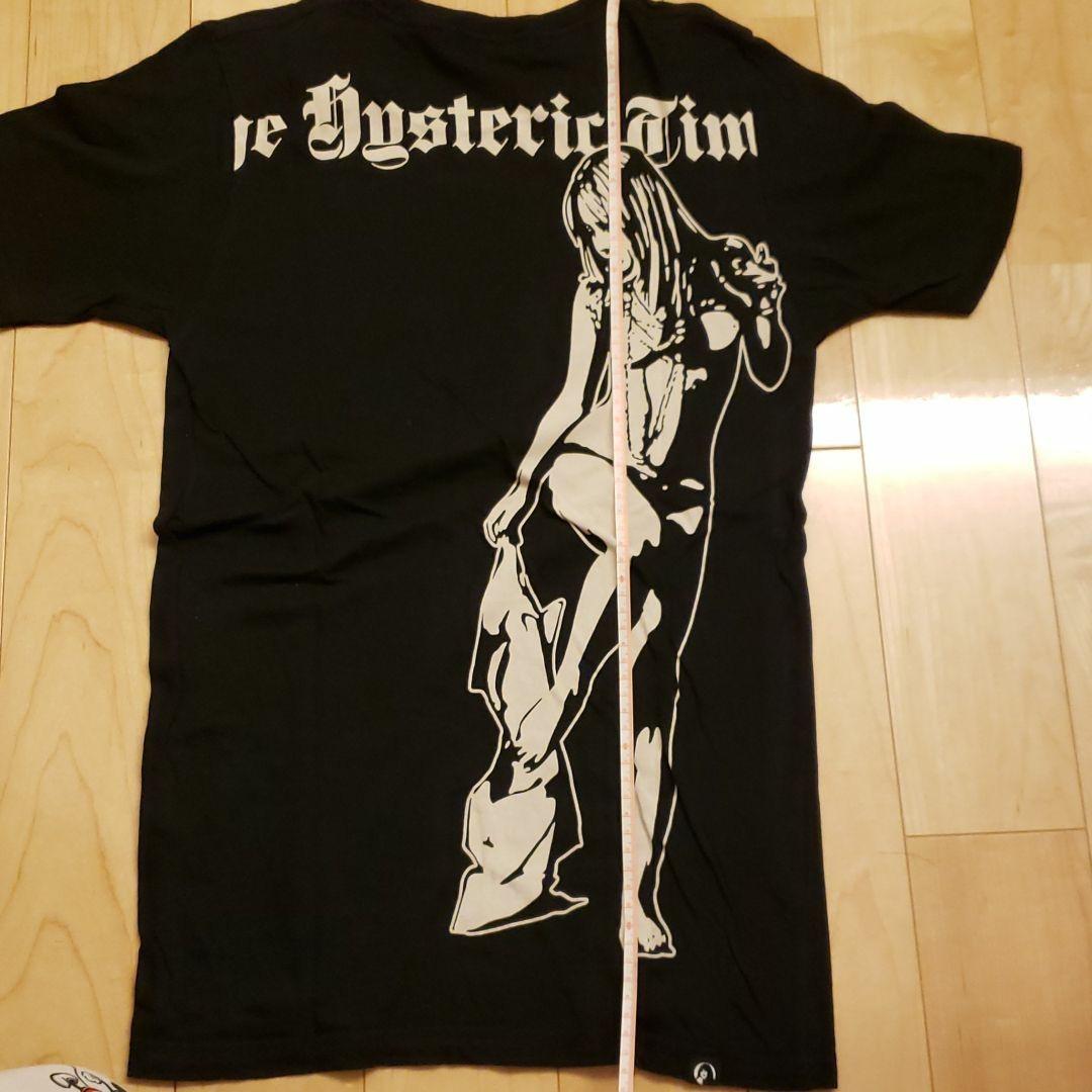ヒステリックグラマーTシャツ  HYSTERIC GLAMOUR