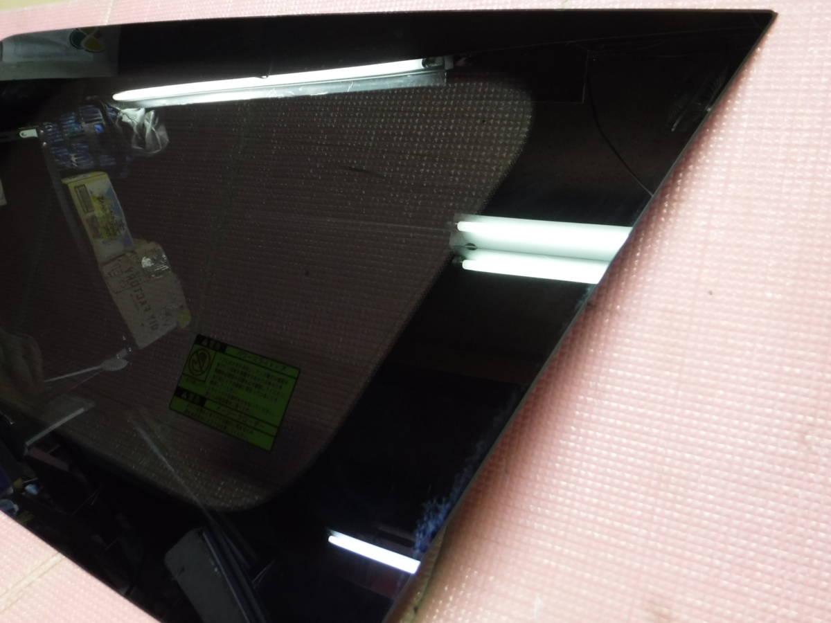 ヴェルファイア GGH20W クォーターガラス 右 AGC M2L3 _画像3