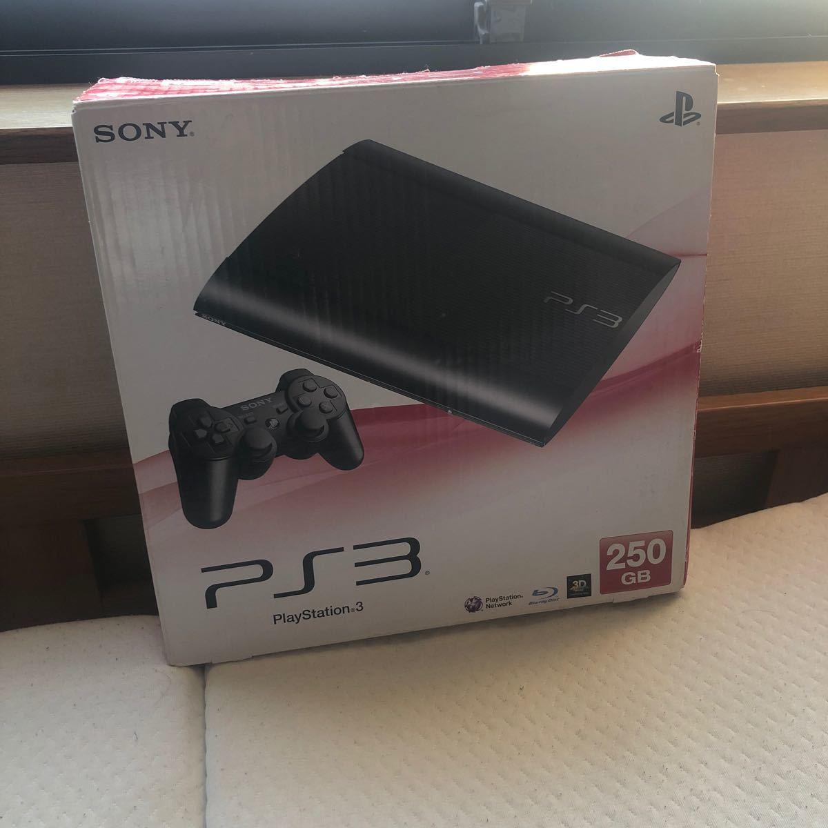 PlayStation3 PS3本体