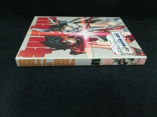 キルラキル 8(完全生産限定版)(Blu-ray Disc)_画像3
