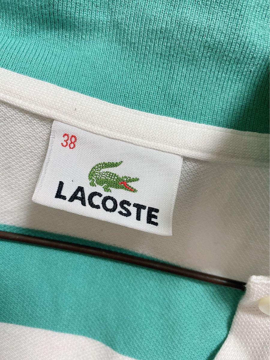 ポロシャツ レディース ラコステ