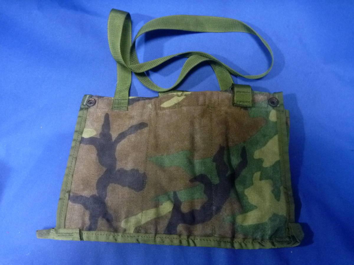 米軍放出品 マガジンポーチ M16A2 未使用品 210409_画像4