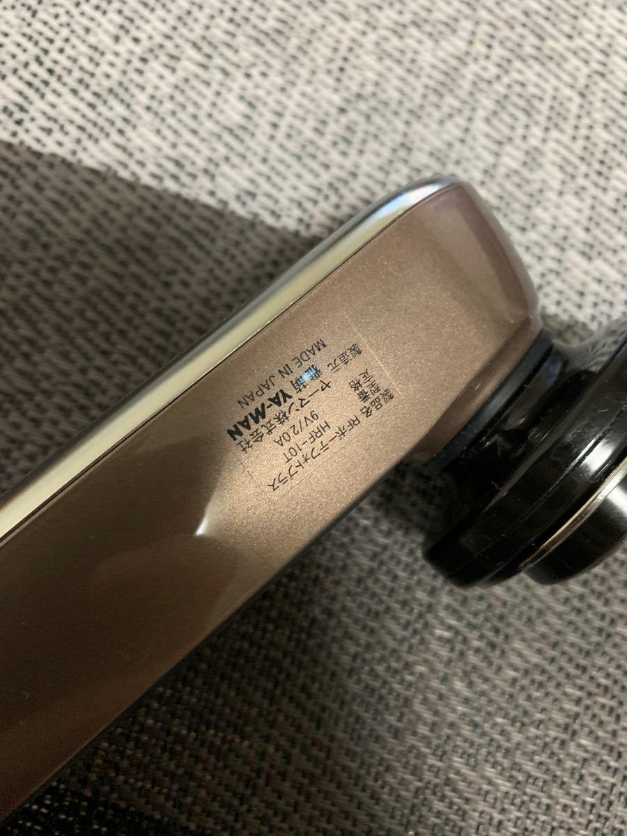 ヤーマン RFボーテ フォトプラス HRF-10T 美顔器