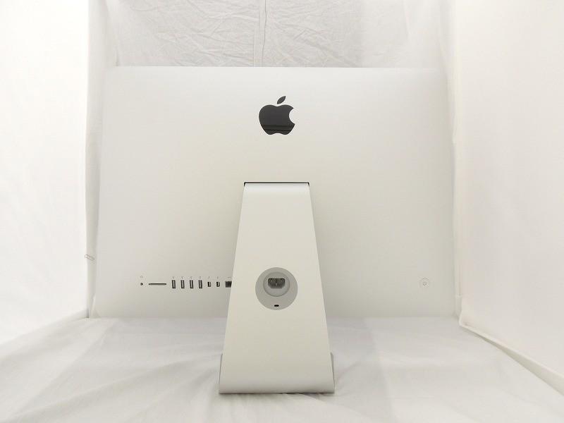 Apple/iMac/ME086J/A/Core i5 2.7GHz/HDD 1TB/メモリ 8GB/21.5インチ/Mac OS X 10.10【良】_画像3