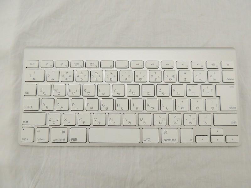 【筐体美品】Apple/iMac/ME087J/A/Core i5 2.9GHz/HDD 1TB/メモリ 8GB/21.5インチ/Mac OS X 10.9【良】_画像6