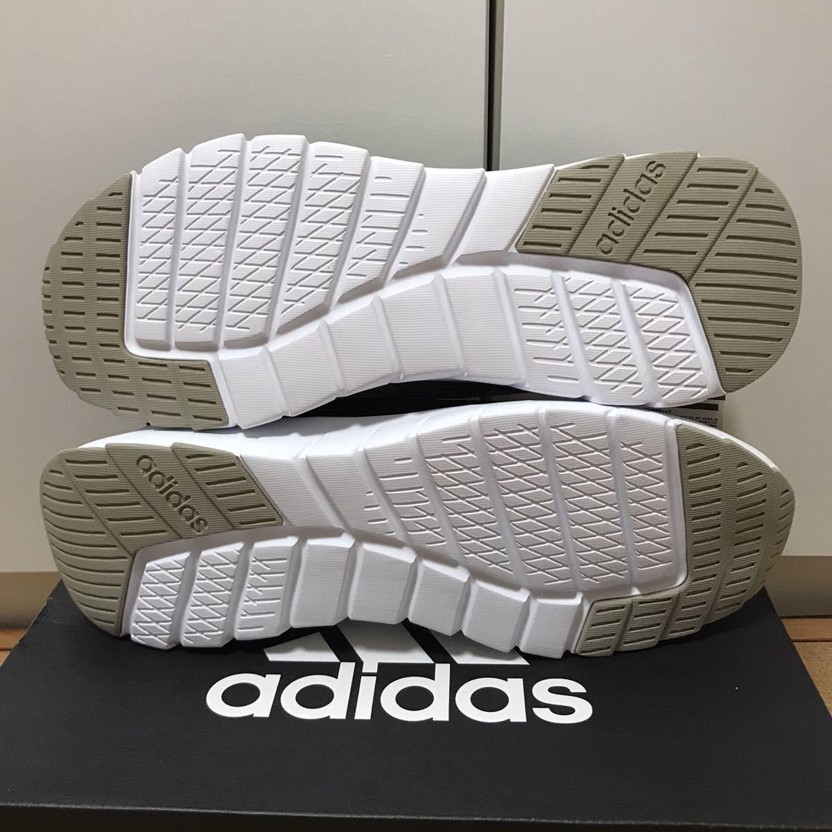 アディダス adidas オズウィーゴラン ランニングシューズ メンズ 靴 27.5cm 送料込み