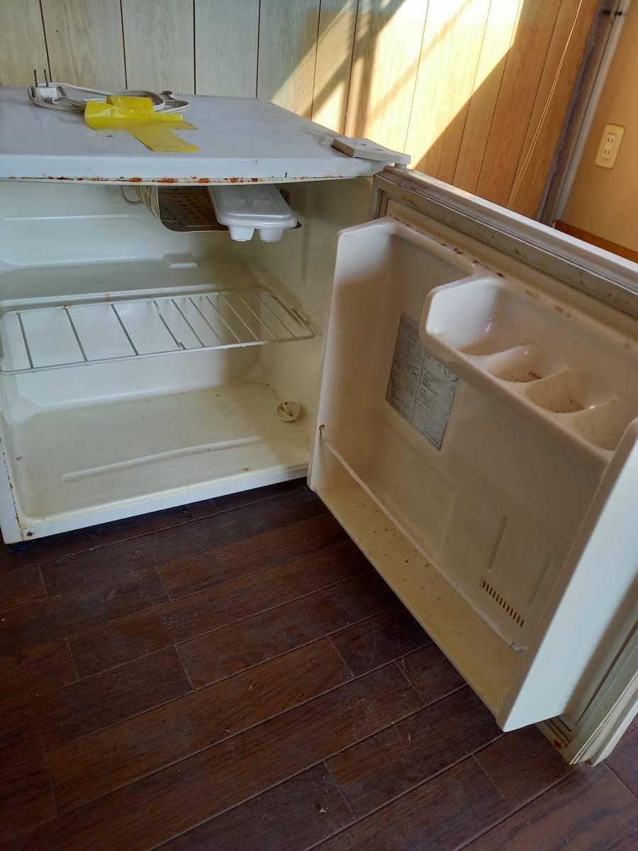 小型の冷蔵庫を激安で!_画像4