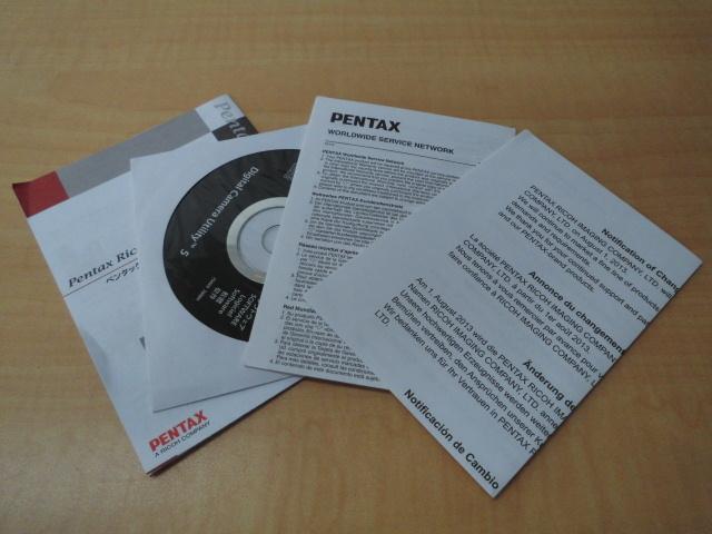 デジタル 一眼レフ カメラ RICOH PENTAX K-3 SR リコー ペンタックス バッテリー2個 充電器 箱 付_画像3