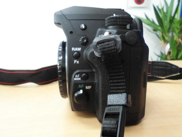 デジタル 一眼レフ カメラ RICOH PENTAX K-3 SR リコー ペンタックス バッテリー2個 充電器 箱 付_画像10