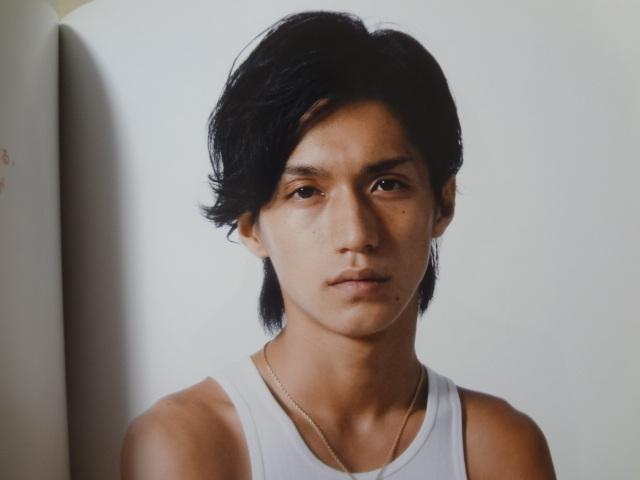 雑誌フリックス、2008年、二宮和也、錦戸亮、田中圭、林遣都、大沢たかお、綾瀬はるか