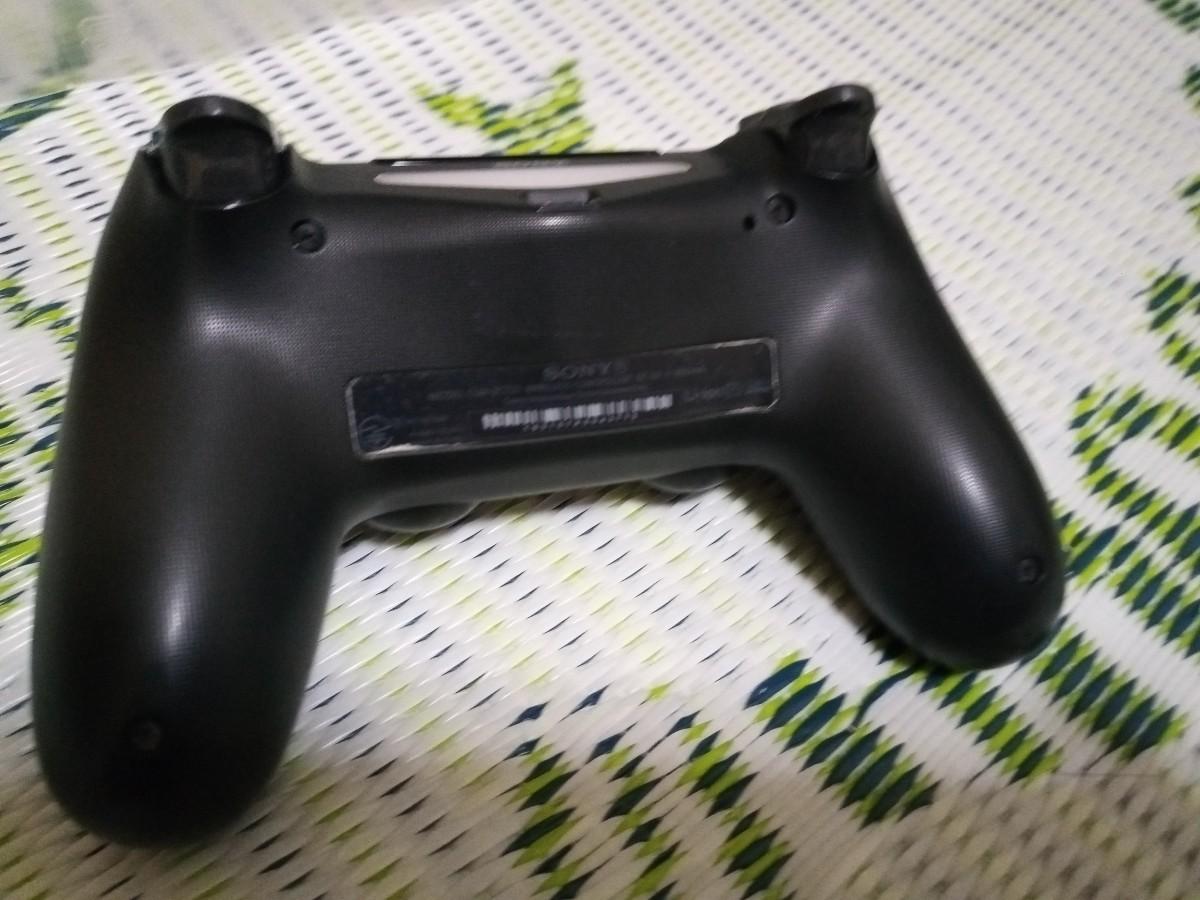 PS4 DUALSHOCK4 ワイヤレスコントローラー