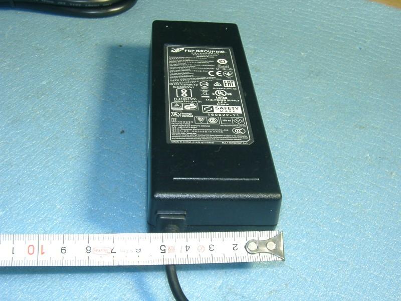 無線機の電源に 即決 送料サービス  ACアダプタ DC-12V 6.5A (6500mA) 新品1個、