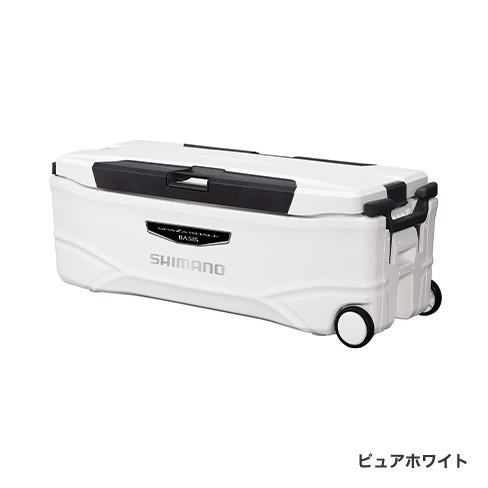 シマノ NS-365T SPAZA WHALE BASIS スペーザ ホエール ベイシス 650 ピュアホワイト_画像1