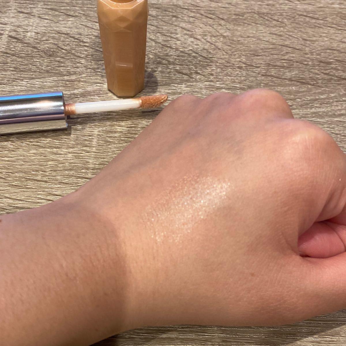 【美品】キャンメイク チーク&アイシャドウ セット