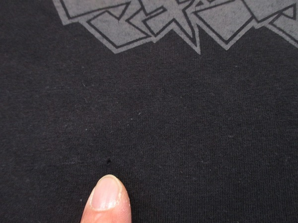 【マキシマムザホルモン】両面プリント!◆バンド Tシャツ◆Mサイズ_画像5