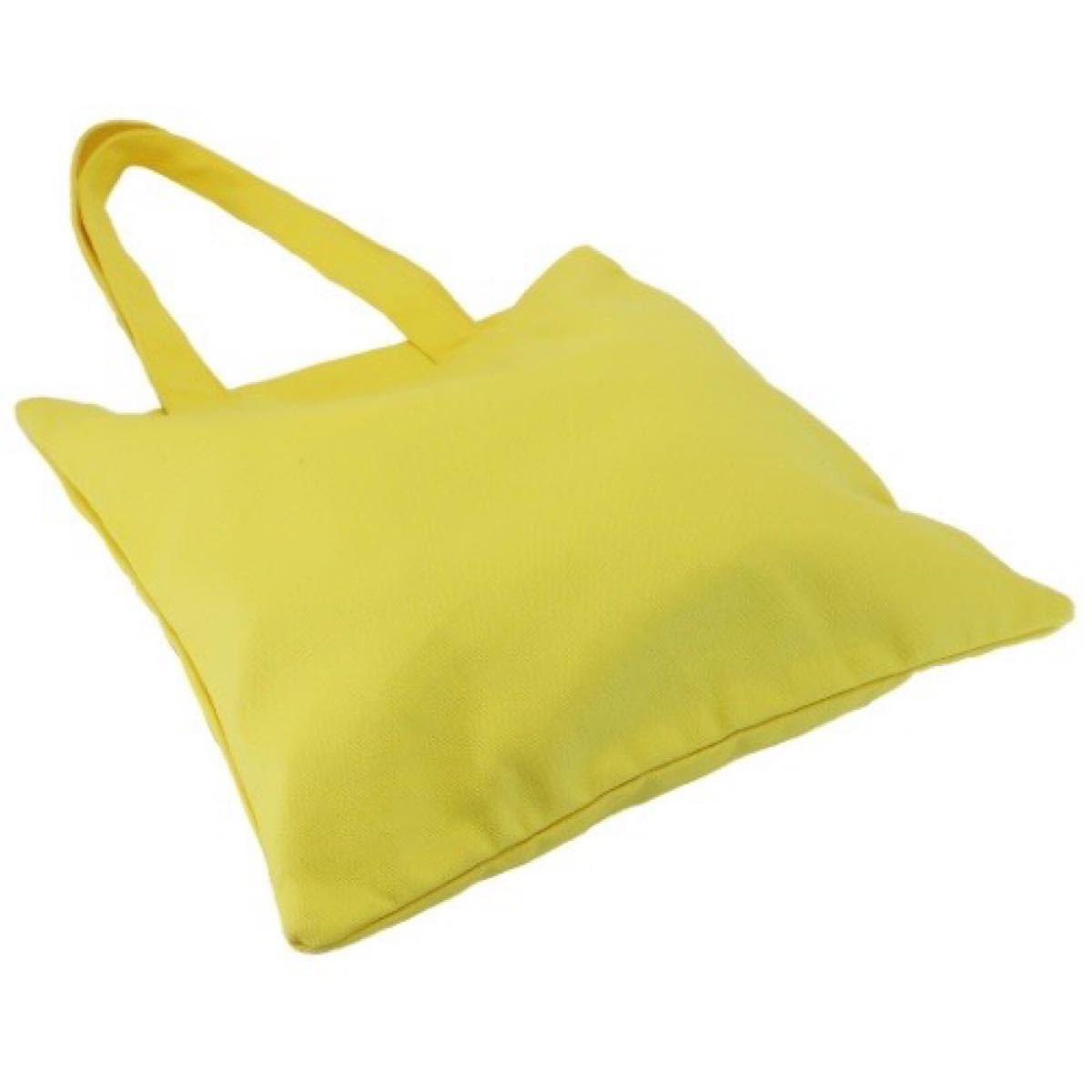 【トートバッグ】スヌーピー カラートート 野球 エコバッグ