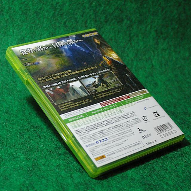 XBOX360 ソフト3本 ドラゴンズドグマ・ダークアリズン セイクリッド2 SACRED ギアーズオブウォー3GEARS OF WAR 3 ONE Series X