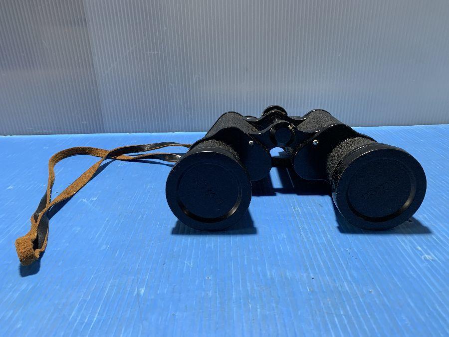 Nikon ニコン 双眼鏡 7x50 7.3° 中古ジャンク品_画像1