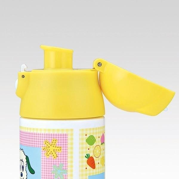 調乳用 いないいないばあっ ステンレスボトル  超軽量  水筒 調乳ポット