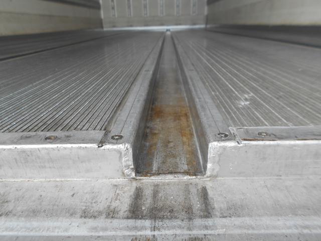 「H24 日野 レンジャー 冷蔵冷凍車 ワイドボディ ジョルダー4列 車検付き」の画像3