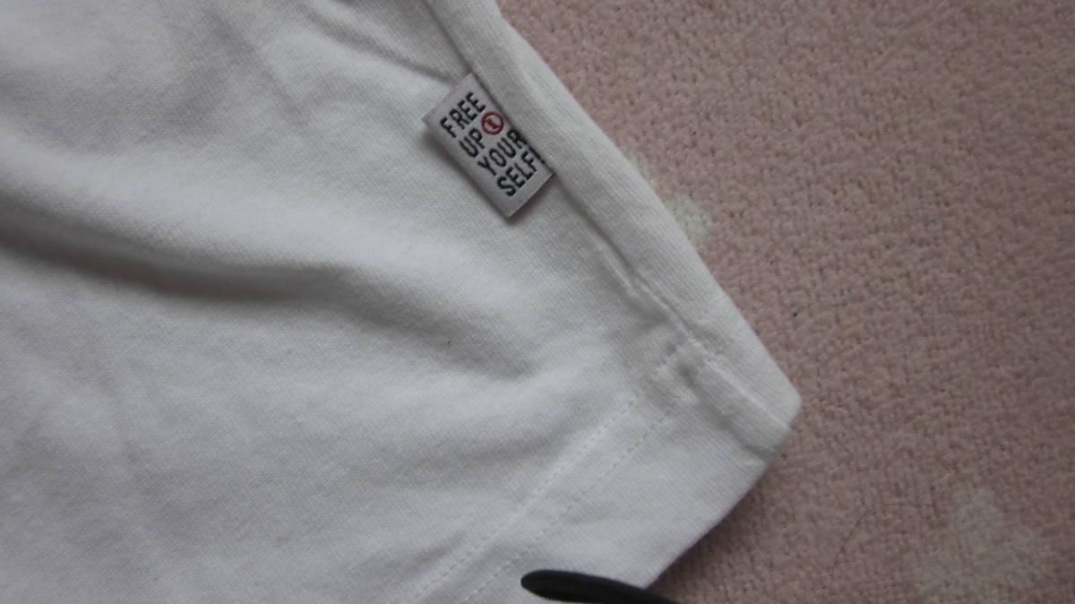 NESTA BRAND футболка XL белый