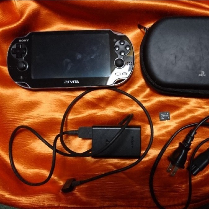 PS Vita 本体セット
