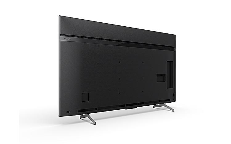 4K ソニーブラビア 2020年6月発売モデル SONY BRAVIA KJ-65X8550H [65インチ] スマートテレビAndroid TV 新古超美品 延長5年保証加入済_画像9
