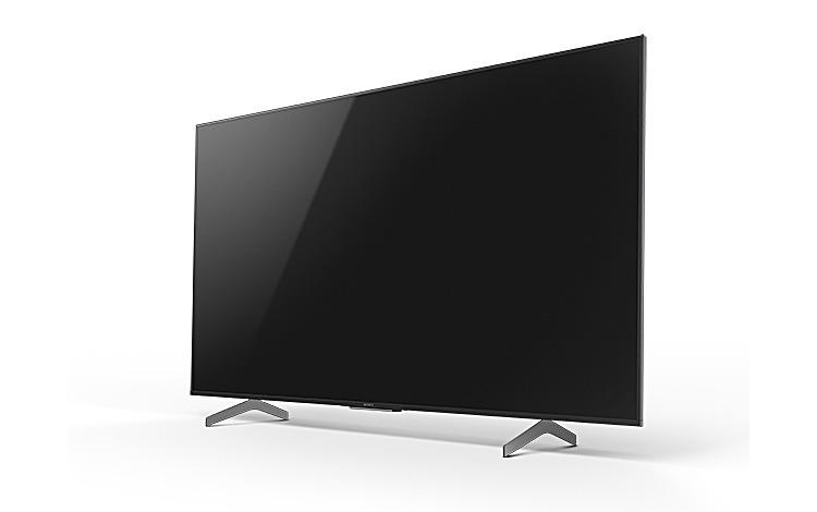 4K ソニーブラビア 2020年6月発売モデル SONY BRAVIA KJ-65X8550H [65インチ] スマートテレビAndroid TV 新古超美品 延長5年保証加入済_画像10