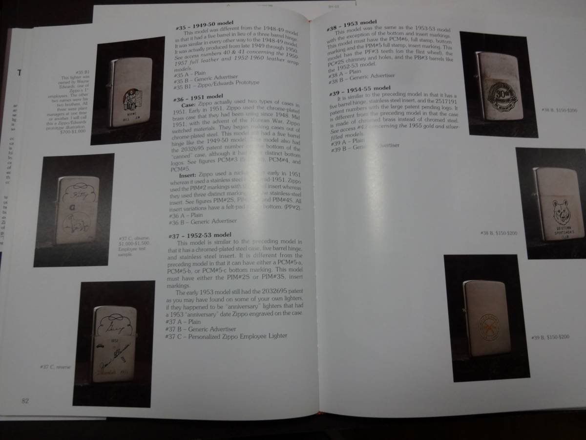ZIPPO A Schiffer Book for Collectors_画像9