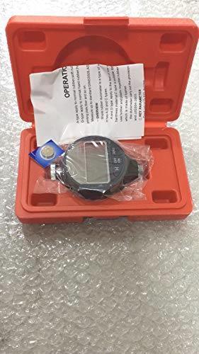 即決!送料無料! OBEST デジタル硬度計 A型 ゴムタイヤ硬度計 ゴム ガラス プラスチック 革 硬さ デジタルゲージ 測定工具_画像5