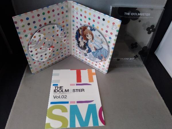 【※※※】[全9巻セット]アイドルマスター 1~9(Blu-ray Disc)_画像3