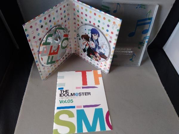 【※※※】[全9巻セット]アイドルマスター 1~9(Blu-ray Disc)_画像6